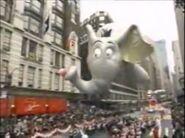 Horton Balloon 2008 NBC