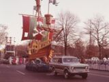 Jolly Polly Pirate Ship