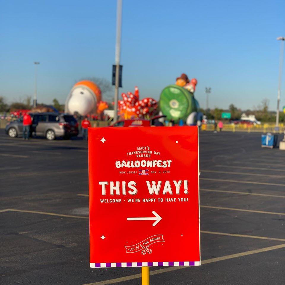 Macy's BalloonFest