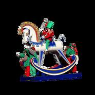 1536588129 Rocking Horse