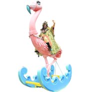Rocking-Flamingo