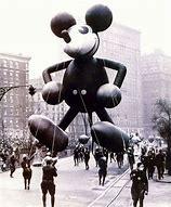 Aavilamara/Mickey Mouse Balloon
