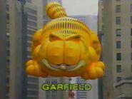 GarfieldBalloon Macy's1987