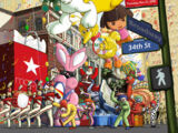 The 80th Annual Macy's Thanksgiving Day Parade