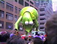 Kermit 1991Parade