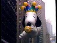 Snoopy 1999