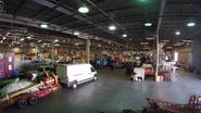 Ram Trucks - Behind the Scenes At Macys McPeek Orange County 0-5 screenshot