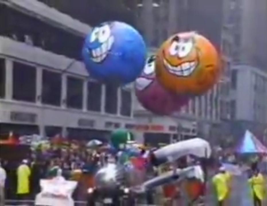 The Balloonatiks Superheroes