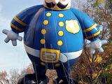 Harold the Policeman
