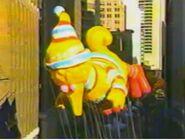 BigBird 1993NBC