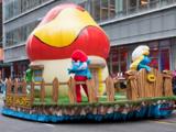 Smurf's Mushroom House