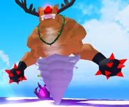 Reindeer boss