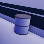 MC Prison-barrel