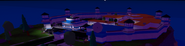 Mad City Prison at Night