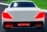 Merc rear