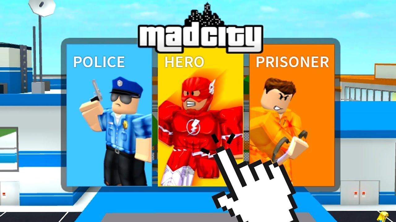 Mad City Roblox Private Servers Teams Mad City Roblox Wiki Fandom
