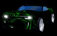 Green circuit