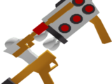 Egg Grenade Launcher