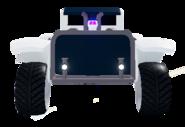 Wraith front