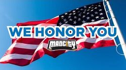 Memorial Day 2020 Mad City