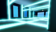 Lasersinnightclub