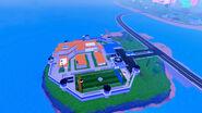 Prison-overhead