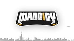 Thank you for your Patience! Mad City-1592685686