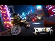 Brand New HYPER GLIDER! - Mad City