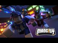 THREE BRAND NEW Gamemodes! - Mad City