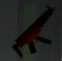 Rank 20 mp5 skin