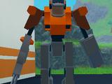 Mech Suit