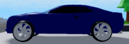 New camaro left