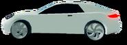 Porsche left
