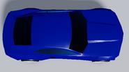 New camaro top