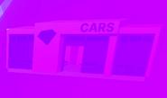 Purple Gemini