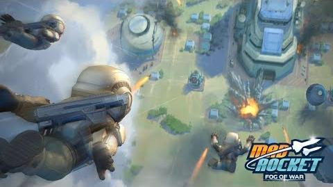 Mad Rocket Fog of War HD Preview - Upcoming iOS Android Strategy Game-0