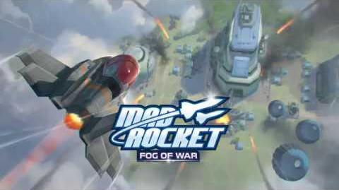 PREVIEW Mad Rocket Fog of War - NEW STRATEGY BATTLER!