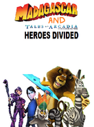 MADAGASCAR AND TALES OF ARCADIA POSTER
