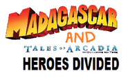 Heroes Divided