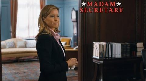 Madam Secretary - Secretary of Sass