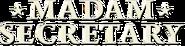 Madam Secretary logo 3