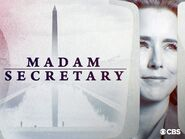 Madam Secretary Season 5 banner
