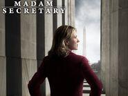 Madam Secretary Season 3 banner