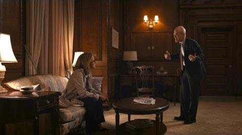 Madam Secretary - Nothing Gets By Me!