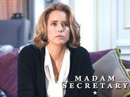 Madam Secretary Season 2 banner