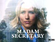 Madam Secretary Season 4 banner