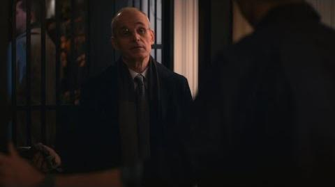 Madam Secretary - Another Side of Russell