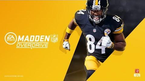 Madden NFL Overdrive Official Launch Trailer