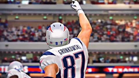 Madden NFL 17 - Official Gameplay Trailer PS4, Xbox One