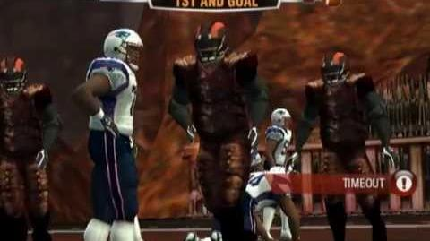 (PS2) Madden NFL 12 unlockable teams